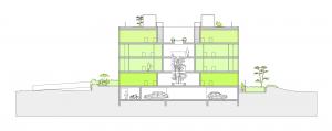 Atelierkempethill_Neue Vahr housing 5