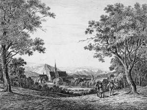 atelierkempethill_monastery_historic-image_BW